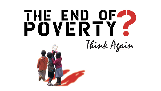 The End of Poverty directed by Philippe Diaz
