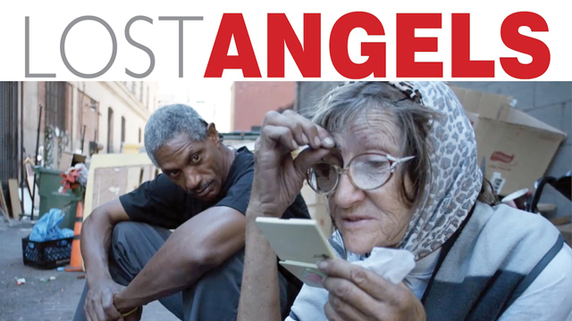 Lost Angels: Skid Row is My Home produced by Agi Orsi