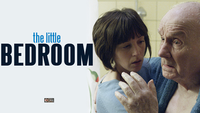 The Little Bedroom (La Petite Chambre) directed by Stephani Chuat and Veronique Reymond